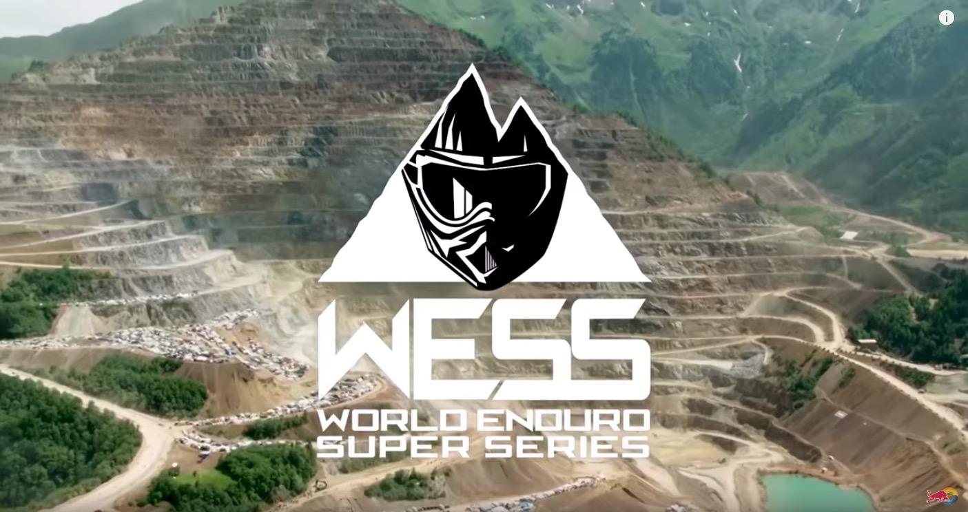 WESS - Erzberg 2018 - Video Keyframe