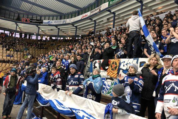 SC Riessersee - Die Fans