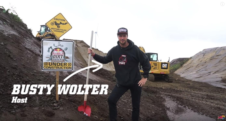 Red Bull Dirt Diggers Vlog 2 - Keyframe
