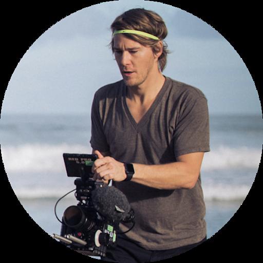 Mathias Bergmann Camera DoP