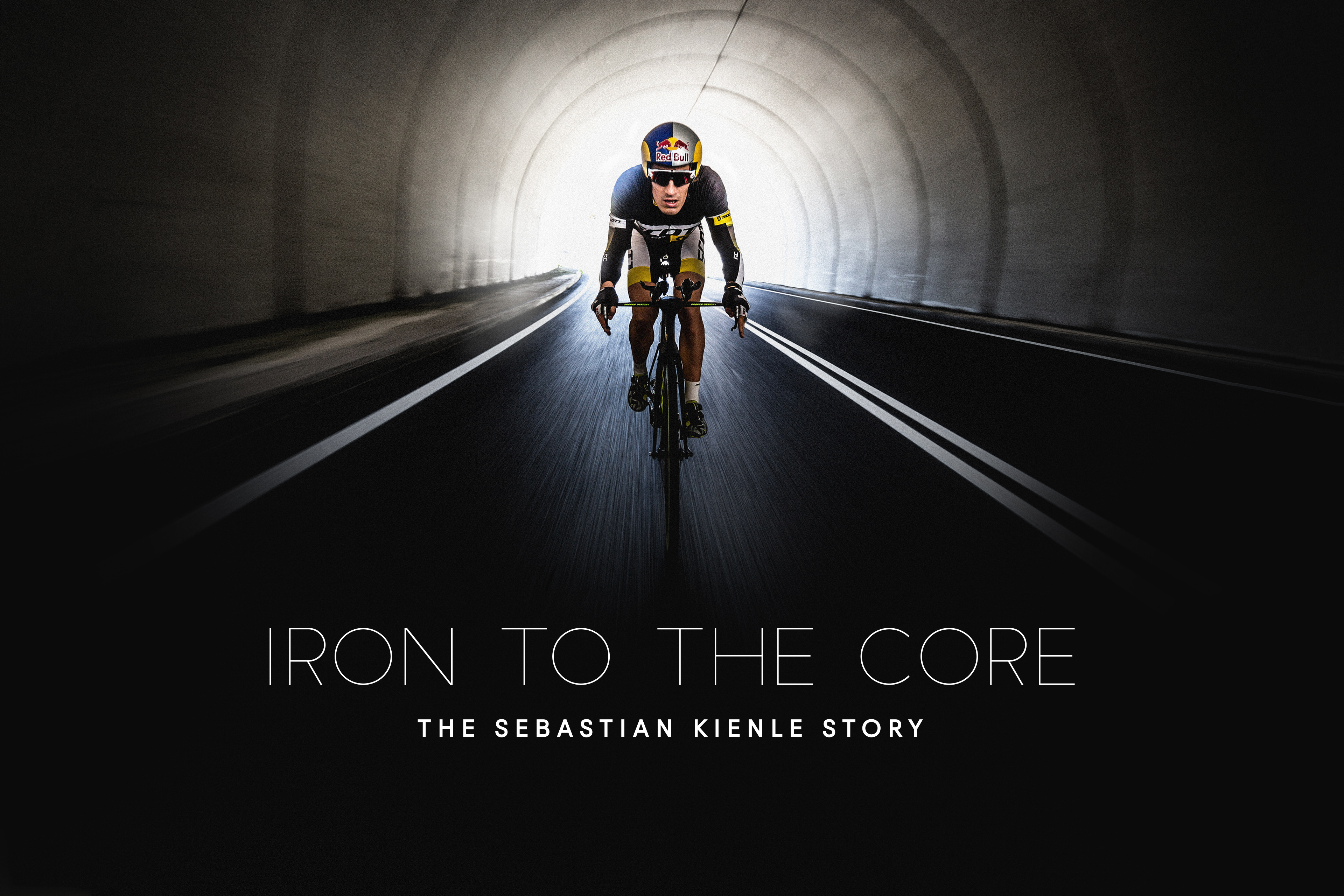 Kienle Story Iron to the Core
