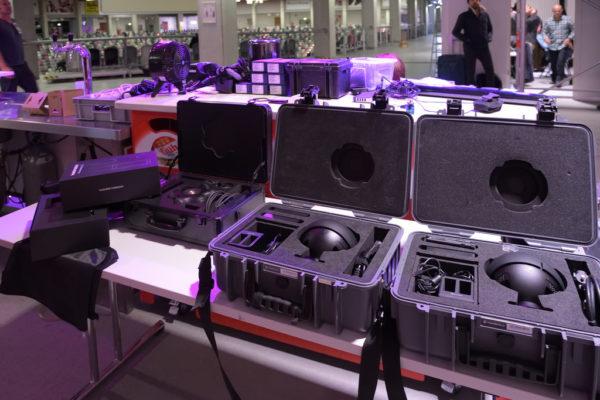 Telekom Magenta - Cameras