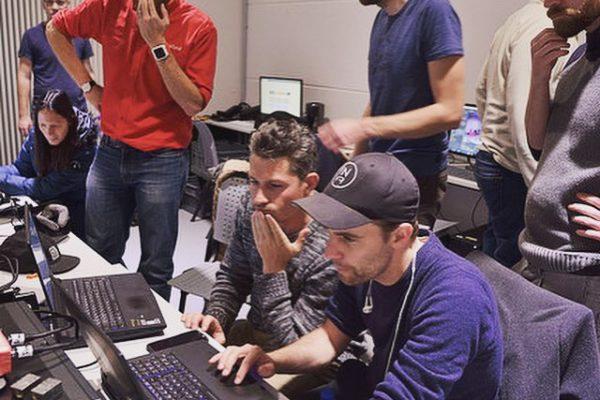 Telekom Magenta - VR Live Production Crew