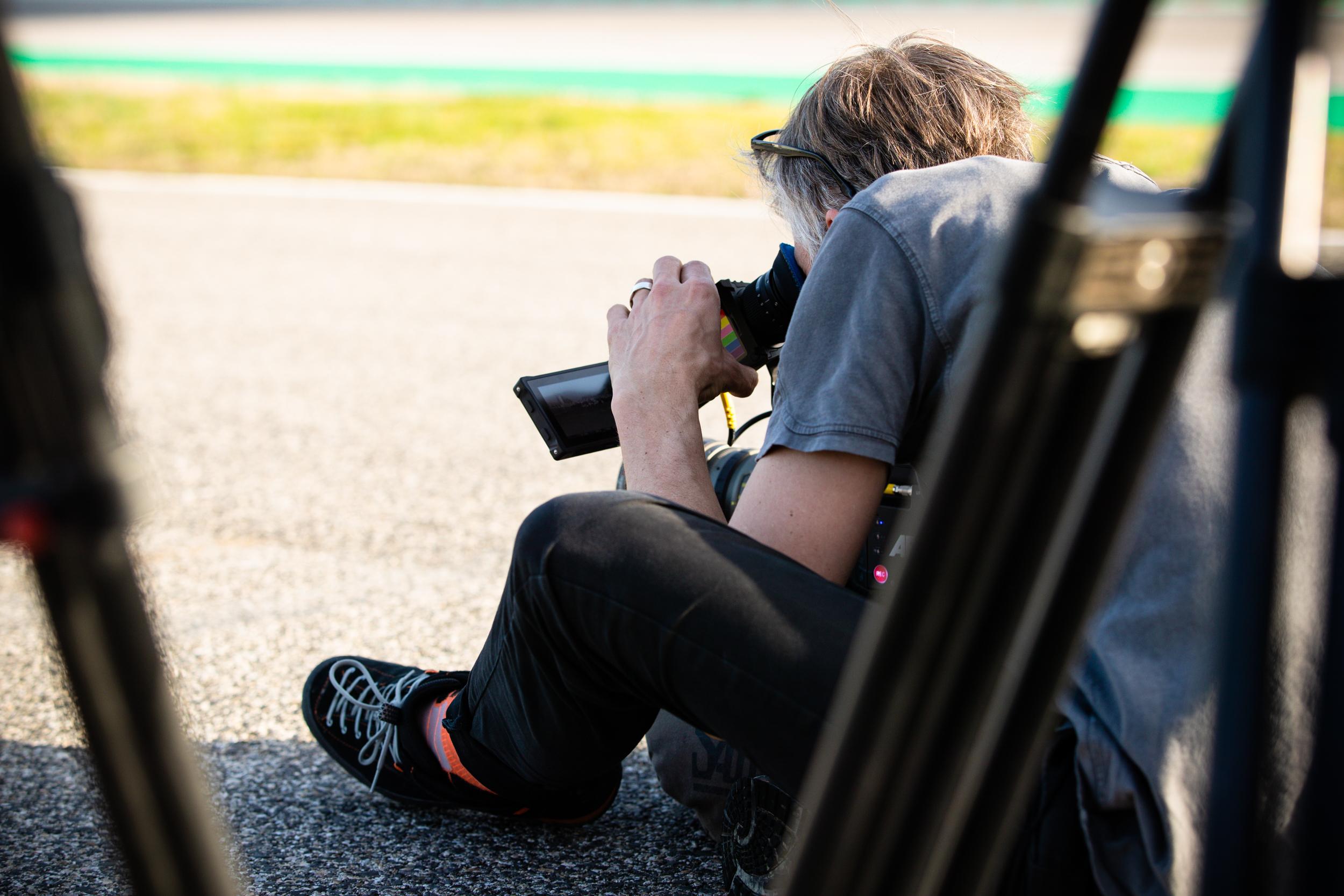 All in Focus? - Alpha Tauri F1 Shakedown 2021